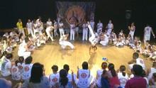Projeto Raízes da Capoeira promove batizado no Acre; veja (Bom Dia Amazônia)