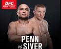 Curtinhas: UFC anuncia evento em Oklahoma com BJ Penn x Dennis Siver