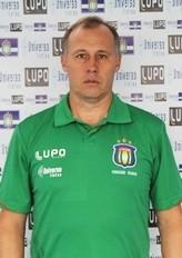 Aílton Silva é auxiliar técnico no São Caetano (Foto: Divulgação/São Caetano)