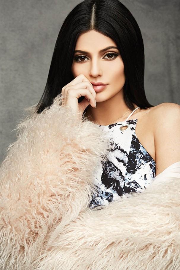 Kendall e Kylie Jenner pra Topshop (Foto: Divulgação)