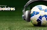 Confira a trilha sonora dos  boleiros e se divirta no game (GloboEsporte.com)