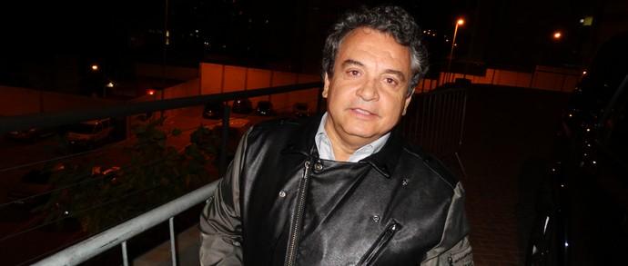 Alencar da Silveira Jr; presidente do América-MG (Foto: Maurício Paulucci)