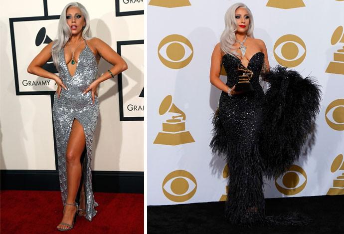 Lady Gaga (Foto: Reuters)