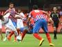 Por ano dos sonhos, Bahia decide Copa do Brasil Sub-20 com São Paulo