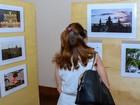 Exposição 'Onde Passo?'  segue em cartaz no Paço Municipal, em Manaus