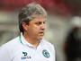 Técnico Gilson Kleina deixa o Goiás e deve assumir comando da Ponte Preta