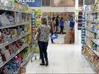 Feijão tem maior queda entre itens da cesta básica na capital; confira tabela