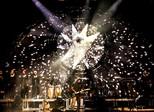 Ummagumma faz 'viagem' pela obra do Pink Floyd em show no DF