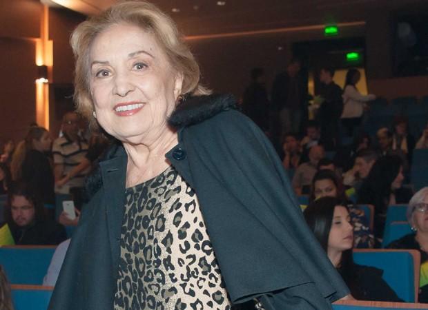 Eva Wilma (Foto: Samuel Chaves/Brazil News)