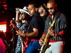 Bruno Mars convence em noite de soul (L.E. Baskow/Reuters)