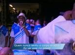 Noca é expulso da Velha Guarda da Portela após briga em final de samba