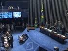 Senado vai submeter ao plenário decisão do STF que afastou Aécio