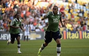 Camacho, Elias, Ricardo Oliveira e Gabriel lutam por gol mais bonito