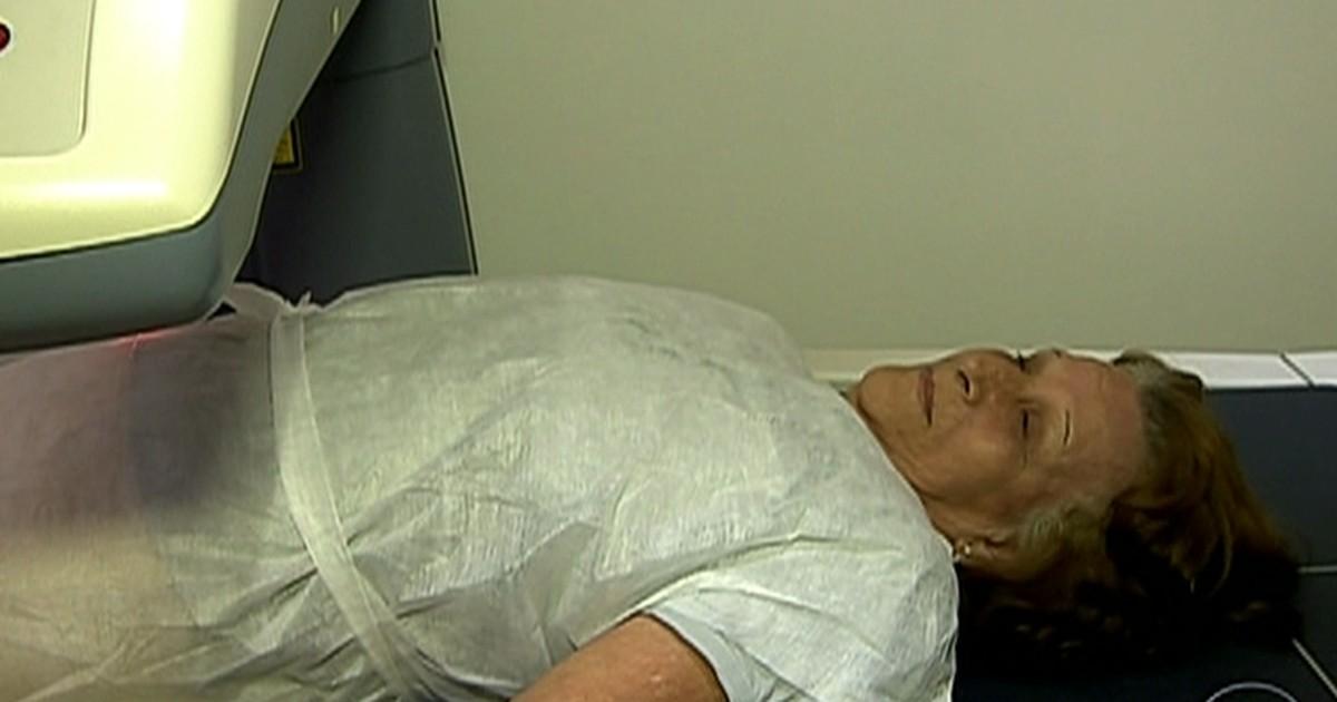 Osteoporose atinge um em cada cinco brasileiros com mais de 55 anos