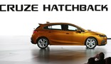 Novo Cruze Hatch deve chegar ao Brasil em 2017 com motor 1.4 turbo (REUTERS/Gary Cameron)
