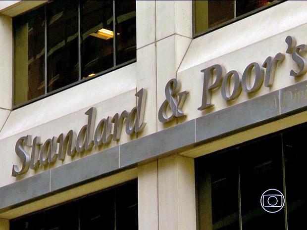 H1_S&P (Foto: TV Globo)