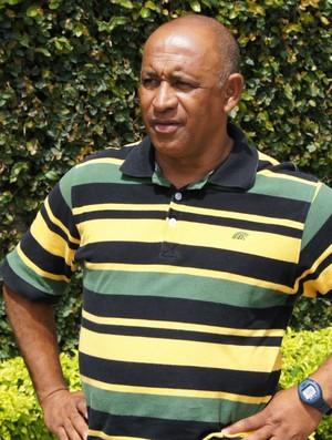 claudinho anacleto (Foto: Eric Mantuan / GLOBOESPORTE.COM)