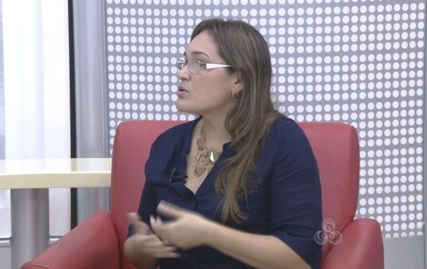 Nutricionista fala sobre os benefícios e o cuidado que se deve ter (Foto: Roraima TV)