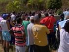 Vítimas de deslizamento em Francisco Morato são enterradas em Mairinque