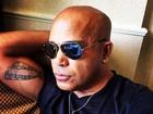 Rick fala sobre cancelamento de show em Rondônia