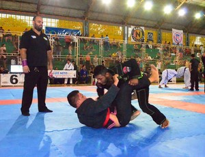 jiu-jitsu (Foto: Emanuel Mendes Siqueira)