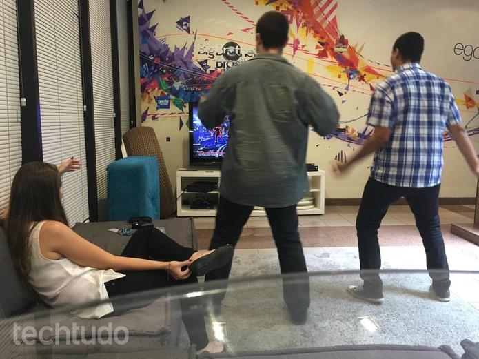 Just Dance 2016 (Foto: Divulgação)