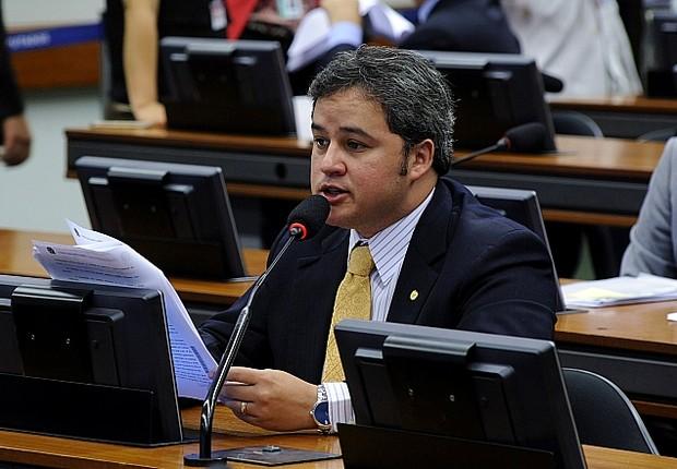 Efraim Filho (Foto: Luis Macedo / Câmara dos Deputados)