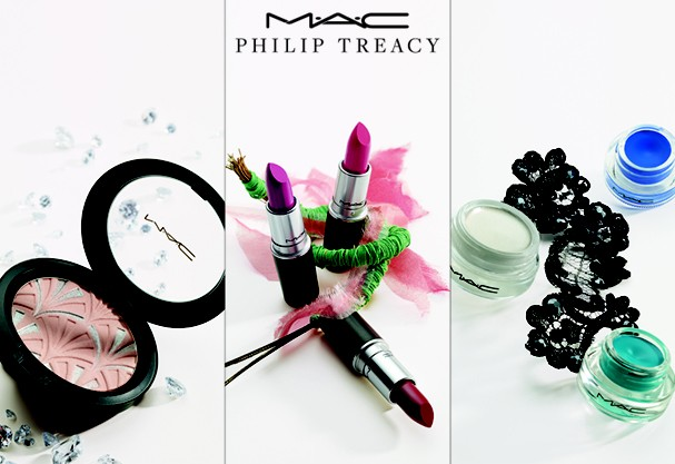 Top 10 de Beleza: a coleção M.A.C Phillip Treacy, a linha Color Sensational da Maybelline NY e mais