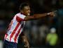 Junior Barranquilla faz golaço, vence fora e larga bem contra Carabobo