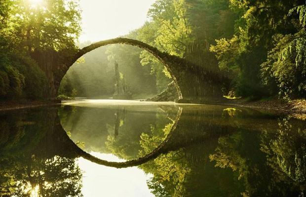 21 pontes antigas (Foto: Kilian Schönberger/Reprodução)