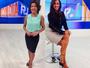 Jornalistas da Inter TV revelam os cuidados na escolha dos looks