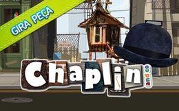 Gira Peça Chaplin