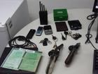 Polícia recupera veículos roubados e carga avaliada em R$ 43 mil no Ceará