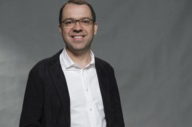 Mário Teixeira (Foto: Estevam Avellar)