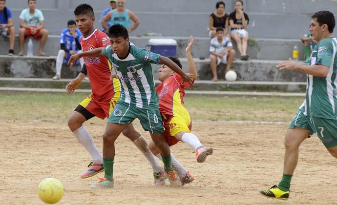 Copa dos Bairros de Futebol (Foto: Antônio Lima/Semjel)