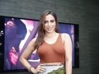 Anitta lança novo clipe em parceria com o cantor colombiano Maluma