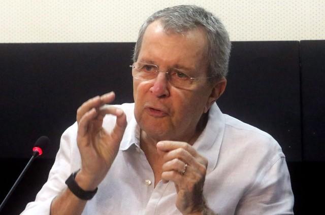 Daniel Filho (Foto: Marcos Ramos)