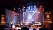 Festival de Música e Poesia de Paranavaí ocorre em novembro (Divulgação/ RPC)
