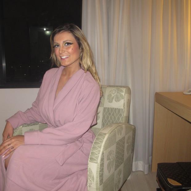 Andressa Urach (Foto: Divulgação)