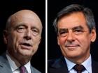 Veja diferenças entre os 2 candidatos das primárias da direita francesa