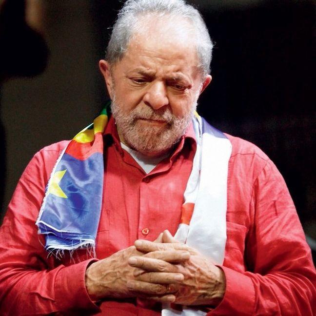 Lula (Foto: Ricardo Botelho / Brazil Photo Press)
