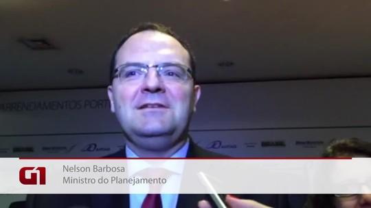 Governo arrecada R$ 430 milhões com 1º leilão de portos públicos