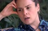 Ana Paula quer Paredão com Juliana: 'Vou com ela e volto linda'