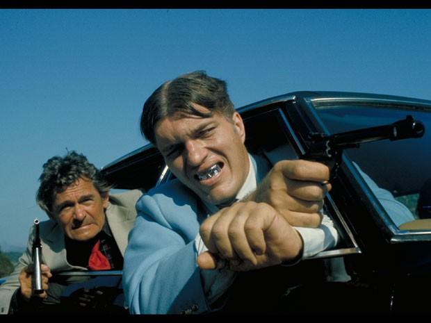 """O vilão Jaws no filme  """"O Espião que me amava"""", filme de James Bond (Foto: Danjaq, LLC and United Artists Corporation)"""