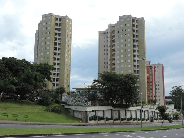 Mesmo com sinais de melhora no setor imobiliário, especialista aconselha cautela (Foto: Mayara Corrêa/G1)