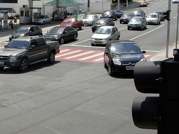 Semáforos deverão ser instalados até dezembro (Foto: Divulgação/Manaustrans)