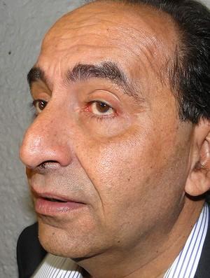 Alexandre Kalil, Atlético-MG (Foto: Leonardo Simonini / Globoesporte.com)