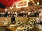 Inscrições de casamento coletivo em São João na PB acontecem na quarta
