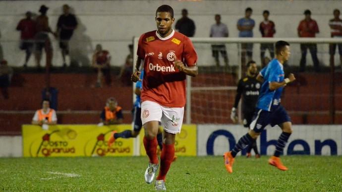 Romarinho Inter de Lages (Foto: Fom Conradi/Inter de Lages)