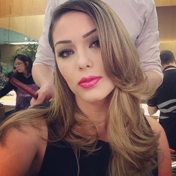 Tania Mara Matarazzo (Foto: Instagram / Reprodução)